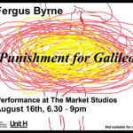 Punishment for Galileo (3)