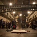 Performance Art Live Presents 'Right Here, Right Now' at Kilmainham Gaol, Dublin